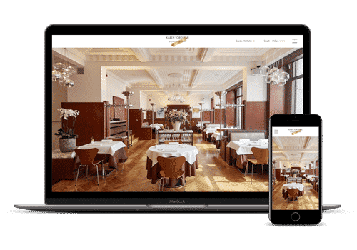 Karen Torosyan | Bozar Restaurant