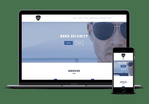 Reka Security